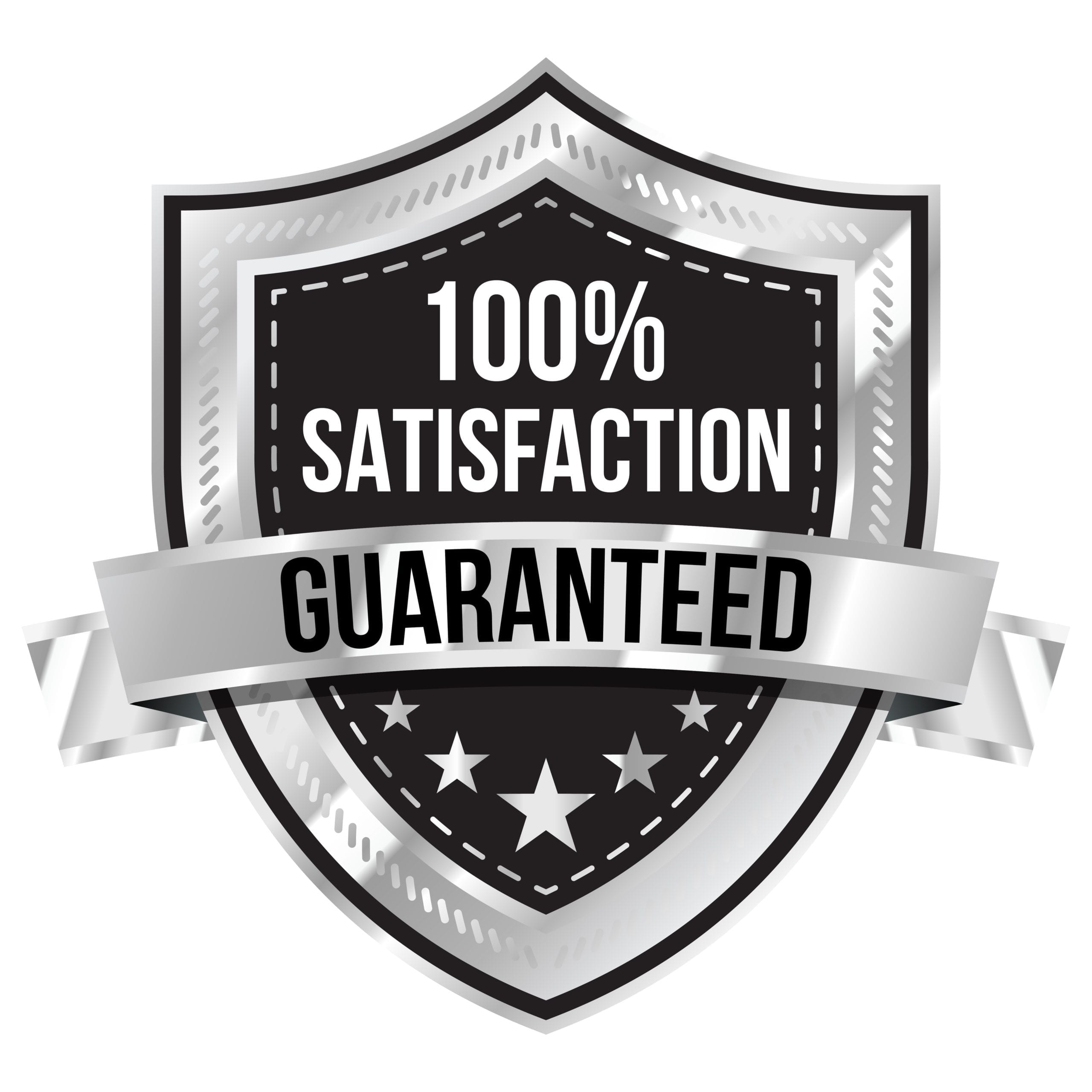 100% Satisfaction Guarantee Carpet Cleaning Seattle