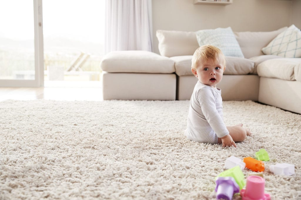 Dry Carpet Cleaning VS Steam Cleaning