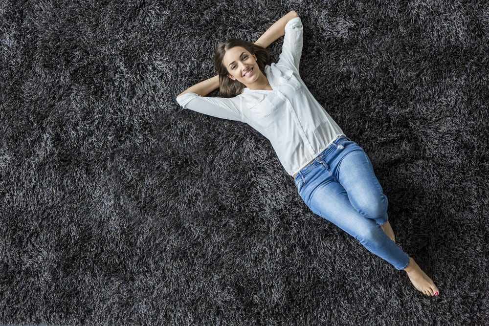 How Long Does It Take Carpets To Dry?