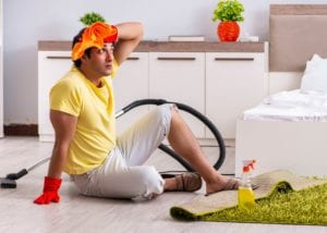 Should You Hire Professional Carpet Cleaners or DIY?