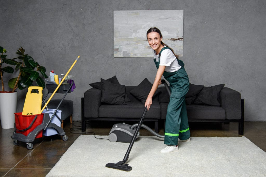 The Complete Guide To Carpet Cleaning In Seattle